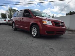 DODGE GRAND CARAVAN STO AND GO IMPOECABLE BAS KM