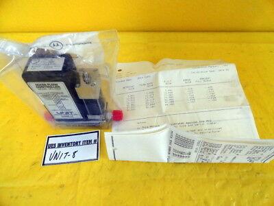 Unit Instruments Ufc-1000 Mfc Mass Flow Controller C2f6 50cc Refurbished