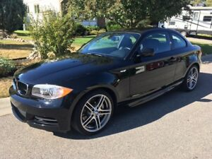 2013 BMW 135i – Private Sale No GST – BMW Warranty until 2019