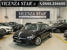 Mercedes-benz cla 220 d s.w. automatic sport new model