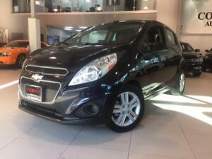 2013 Chevrolet Spark LS AUTOMATIC **WE FINANCE**