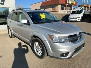2013 Dodge Journey SXT/ CREW 7 Seater