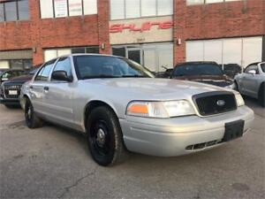 2011 FORD CROWN VICTORIA $71.06 BI-WEEKLY,$0 DOWN!RARE COLOUR!!