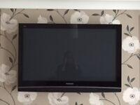 Panasonic 42 inch HD Plasma TV