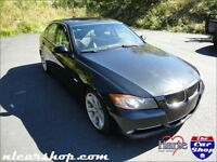 2007 BMW 335i 6spd 300hp 120K *AS TRADED SPECIAL - nlcarshop.com