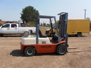 Nissan Forklift   Kijiji in Alberta  - Buy, Sell & Save with