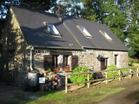 £50 return flights for 2 people to lovely Brittany country cottage sleep 4 35 mins to sea late June