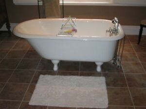 Bathtub, Tile Refinishing / Reglazing - BathtubMakeover.ca
