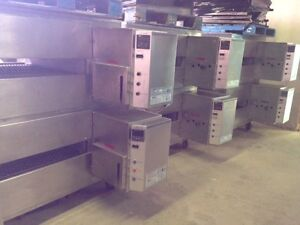 PIZZA EQUIPMENT CONVEYOR OVENS & MORE