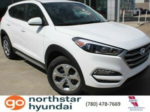 2018 Hyundai Tucson SE: LEATHER/PANO ROOF/APPLE CARPLAY/POWER SE