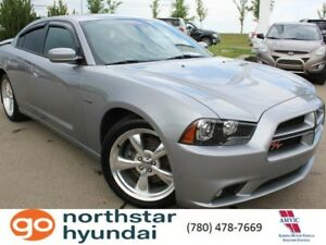 2011 Dodge Charger RT/HEMI/LOWKM/SUNROOF