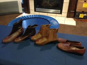 Ladies shoes 3 pairs good quality new