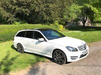 Mercedes C350 AMG Sports Plus