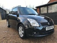 Extremely smooth to drive with highly responsive steering. Full MOT and service history.