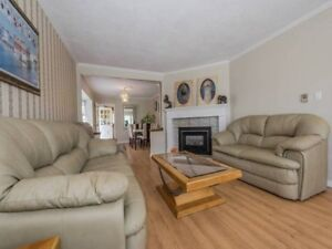Entire burnaby house for rent!! $2000