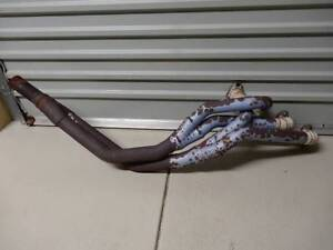 Ford escort MK2, 2lt pinto pacemaker manifold, extractor, RS2000 Butler Wanneroo Area Preview
