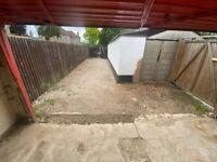 Garage/Storage Space to rent New Malden, KT3