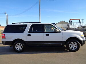 2010 Ford Expedition MAX EDITION--5.4L V8.....8 PASSENGERS...