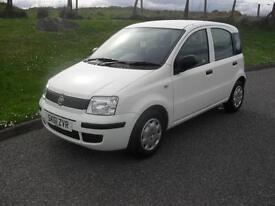 Fiat Panda 1.2 ( Euro V ) Active 2011 ONLY 25900 Mls £30 Road Tax 2 Keys FSH