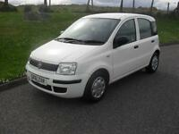 Fiat Panda 1.2 ( Euro V ) Active 2011 ONLY 25900 Mls £30 Road Tax 2 Keys FSH