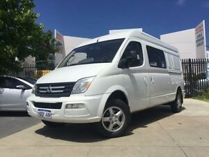 2013 LDV V80 LWB Mid 5 Speed Manual Van Beckenham Gosnells Area Preview