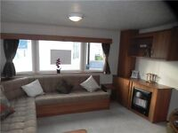 ***STUNNING AFFORDABLE STATIC HOLIDAY HOME FOR SALE***
