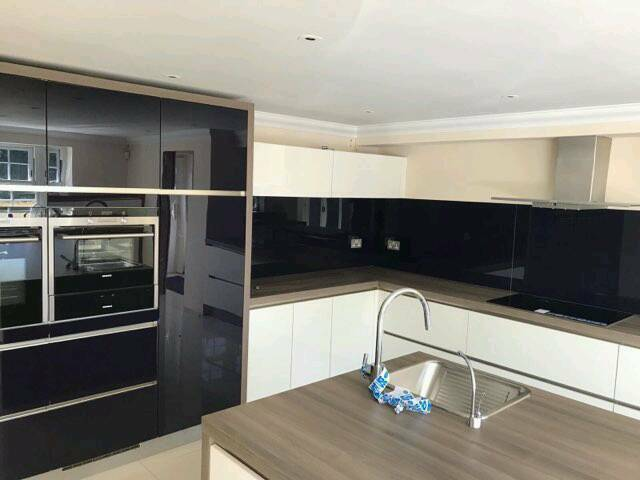 Kitchen units SOLD