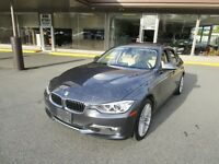 2014 BMW 3 Series 328i xDrive - Navigation Fully Loaded 328