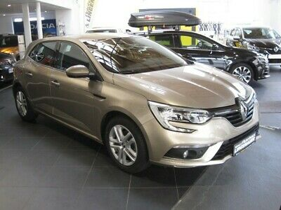 Renault Megane TCe 140 Business Edition