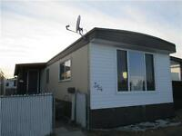 Unit 354 - 3 Bedroom Mobile home