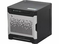 HP Proliant Microserver Gen8 (G1610T) Home / Small Business Server (New)