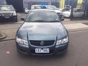 2004 Holden Commodore Sedan West Footscray Maribyrnong Area Preview