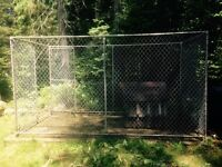 Dog Pen/Cage