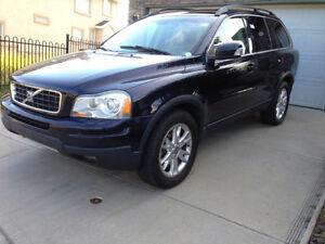 2006 Volvo XC90 2.5 Turbo - AWD!! Ready for winter