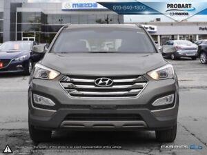 2014 Hyundai Santa Fe Sport | Bluetooth Connection | Cruise Cont
