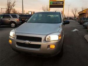 """2008 Chevrolet Uplander LS """"NEW SAFETY,7SEATER,LOW KM's,REDUCED"""""""