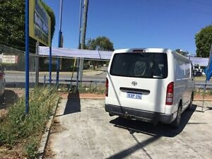 2006 VERY CHEAP VAN WITH GOOD CONDITION Maddington Gosnells Area Preview