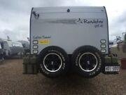 2014 Roadstar Safari Tamer Chevallum Maroochydore Area Preview