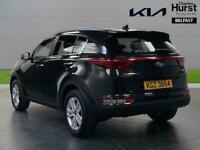 2018 Kia Sportage 1.6 Gdi Isg 2 5Dr Estate Petrol Manual