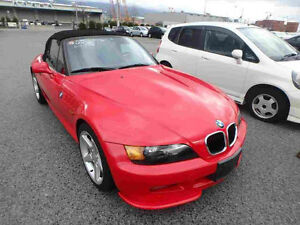 1997 BMW Z3 AC Schnitzer Drivers Collection