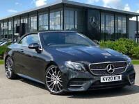 2020 Mercedes-Benz E Class E300D Amg Line Night Ed Premium+ 2Dr 9G-Tronic Auto C
