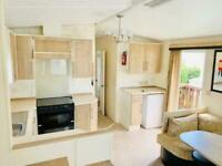 Cheap 2 bedroom holiday home for sale, call Dean on 07835536801