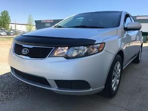 2012 Kia Forte ~ Warranty ~ 2-way Command Start ~ ONLY $73 B/W