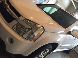 2007 Chevrolet Equinox LT SUV, 3.4L V6 AWD, Original Owner