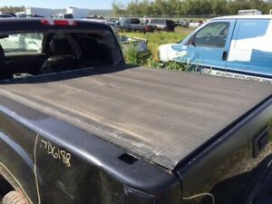 "2007 Sierra 1500 5'9"" Box Soft Tonneau Cover"