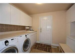 cozy and large suite in lower level of house, Hamilton Mountain