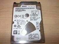 500gb sata 2.5 laptop hard drive,no texts plz.