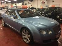 2006 (56) BENTLEY CONTINENTAL 6.0 GTC 2DR Automatic