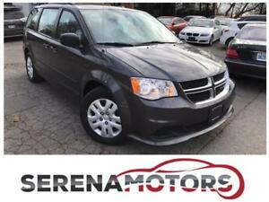 DODGE GRAND CARAVAN CVP | ONE OWNER | NO ACCIDENTS | LIKE NEW
