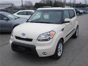 2010 Kia Soul 4u  140K  $6996  CERT/E-TESTED